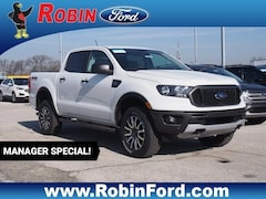 2019 Ford Ranger XLT Truck for sale in Glenolden at Robin Ford