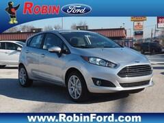 2019 Ford Fiesta SE Hatchback for sale in Glenolden at Robin Ford