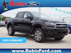 2019 Ford Ranger Lariat Truck for sale in Glenolden at Robin Ford