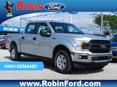 2019 Ford F-150 XL Truck for sale in Glenolden at Robin Ford