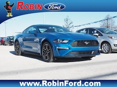 2019 Ford Mustang Ecoboost Premium Coupe for sale in Glenolden at Robin Ford