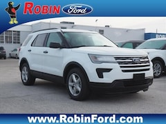 2019 Ford Explorer Base SUV for sale in Glenolden at Robin Ford