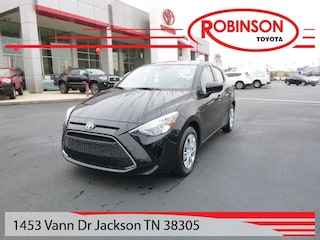 New 2019 Toyota Yaris Sedan L Sedan in Easton, MD