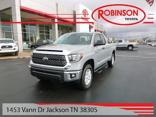 New 2019 Toyota Tundra SR5 Truck Double Cab in Easton, MD