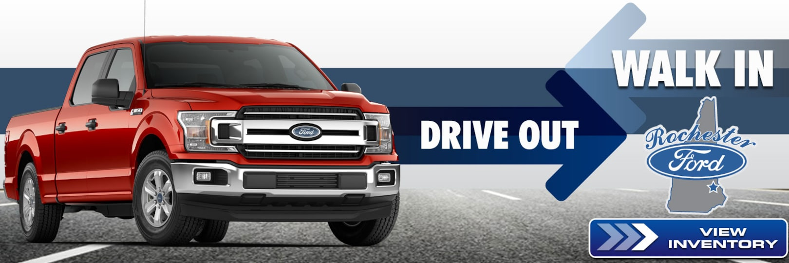 New And Used Ford Dealer Rochester