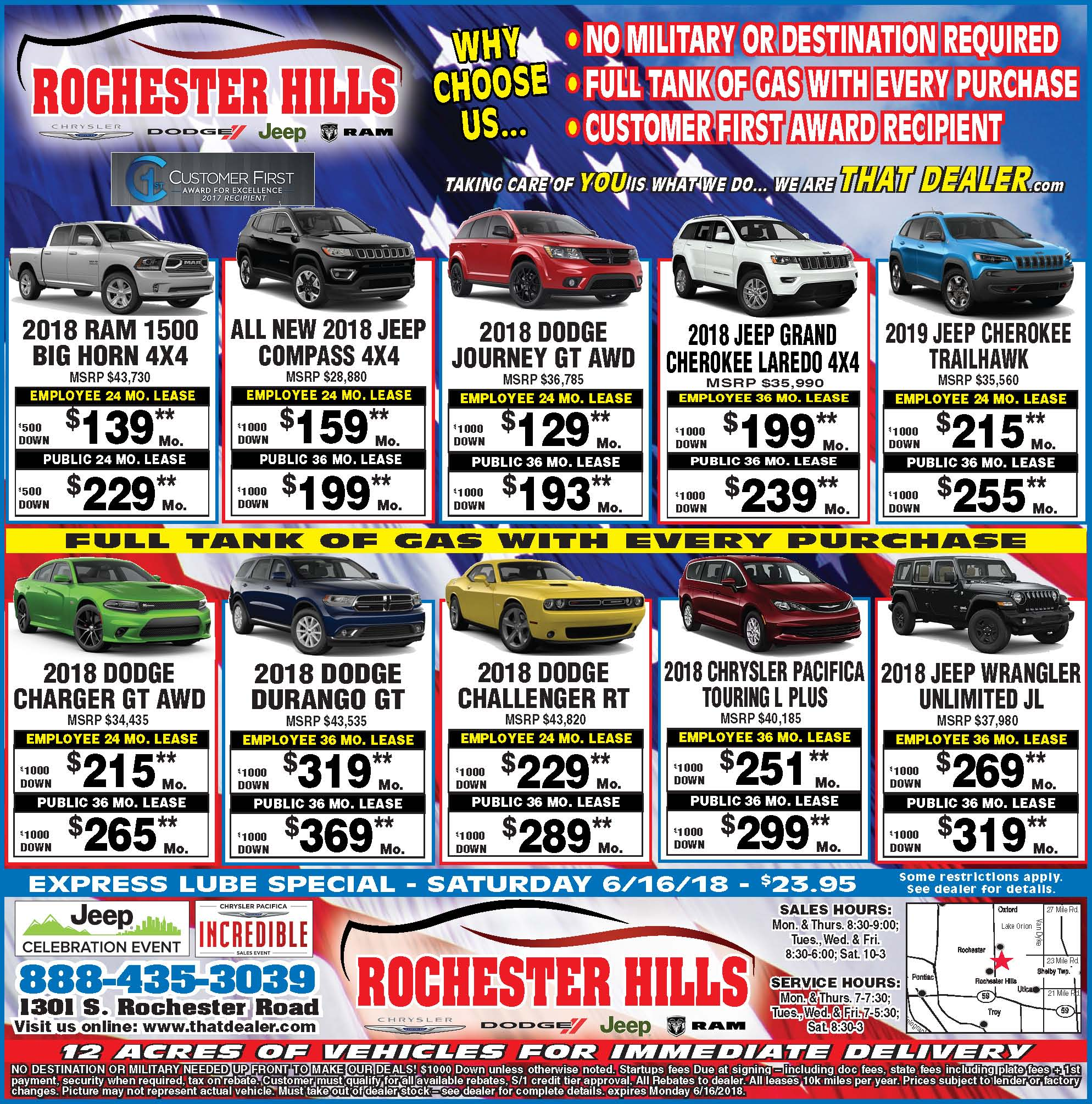 rochester hills ram view inquiry chrysler current make an dodge ad mi htm dealership jeep our new
