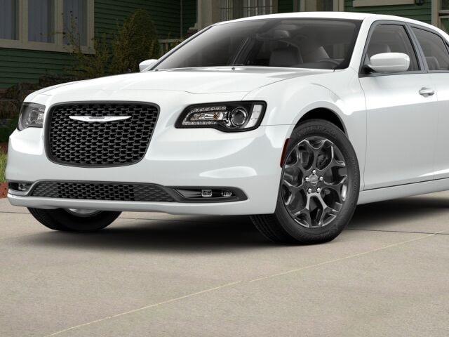 2018 Chrysler 300 S AWD Sedan