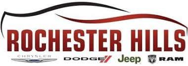 Rochester Hills Chrysler Jeep Dodge