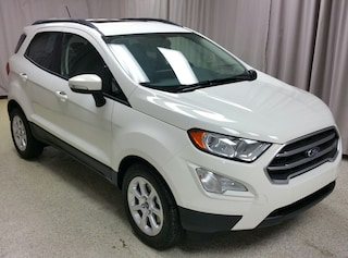 2018 Ford EcoSport SE FWD Crossover