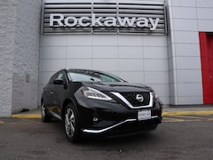 2019 Nissan Murano SUV Digital Showroom | Rockaway Nissan