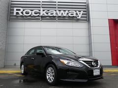 New 2018 Nissan Altima 2.5 S Sedan for Sale in Inwood, NY, at Rockaway Nissan