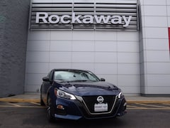 New 2021 Nissan Altima 2.5 SR Sedan for Sale in Inwood at Rockaway Nissan