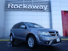 New 2017 Dodge Journey SXT SUV for Sale in Inwood, NY, at Rockaway Nissan
