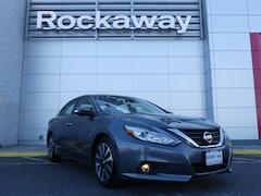 Certified Pre-Owned 2017 Nissan Altima 2.5 SL Sedan for Sale near Brooklyn, NY, at Rockaway Nissan