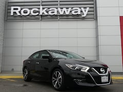 New 2018 Nissan Maxima 3.5 S Sedan 18RN2388 for Sale in Inwood, NY, at Rockaway Nissan