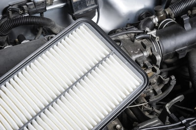 Nissan Value Advantage® Air Filter & Genuine Nissan Microfilter