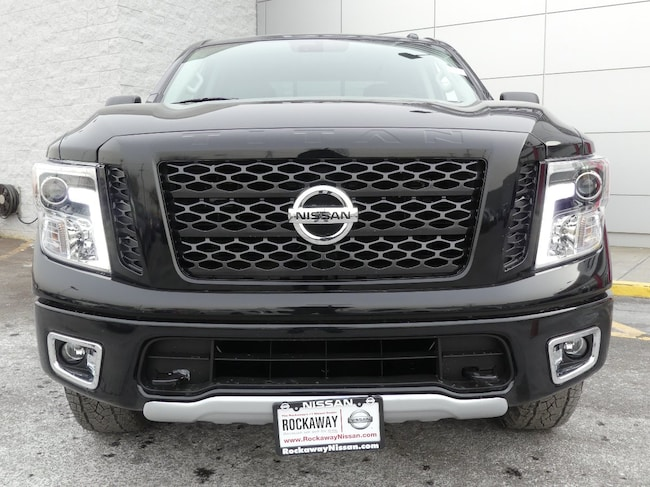 New 2019 Nissan Titan For Sale | Inwood NY - 19RN571