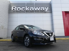 New 2019 Nissan Sentra S Sedan for Sale in Inwood at Rockaway Nissan
