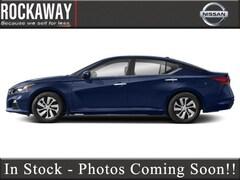 New 2020 Nissan Altima 2.5 S Sedan for Sale in Inwood at Rockaway Nissan