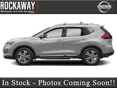 New 2019 Nissan Rogue SL SUV 19RN2609 for Sale in Inwood, NY, at Rockaway Nissan