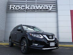 New 2019 Nissan Rogue SL SUV 19RN624 for Sale in Inwood, NY, at Rockaway Nissan
