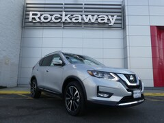 New 2019 Nissan Rogue SL SUV 19RN506 for Sale in Inwood, NY, at Rockaway Nissan