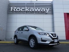 New 2019 Nissan Rogue S SUV for Sale in Inwood at Rockaway Nissan