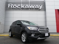 New 2017 Ford Escape SE SUV for Sale in Inwood, NY, at Rockaway Nissan