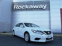 Certified Pre-Owned 2018 Nissan Altima 2.5 S Sedan for Sale near Brooklyn, NY, at Rockaway Nissan
