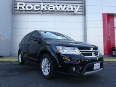 Used 2017 Dodge Journey SXT SUV UR8322 for Sale near Nassau County, NY, at Rockaway Nissan