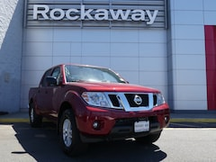 New 2019 Nissan Frontier SV Truck Crew Cab for Sale in Inwood at Rockaway Nissan