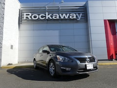 Used 2015 Nissan Altima 2.5 S Sedan for Sale near Elmont, NY, at Rockaway Nissan