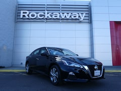 New 2019 Nissan Altima 2.5 S Sedan 19RN1039 for Sale in Inwood, NY, at Rockaway Nissan