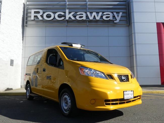 2019 Nissan NV200 Taxi I4 I4