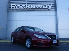 New 2018 Nissan Altima 2.5 S Sedan for Sale in Inwood, NY, at Rockaway Nissan