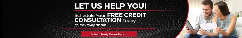 Free Credit Consultation