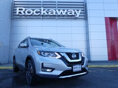 New 2019 Nissan Rogue SL SUV 19RN471 for Sale in Inwood, NY, at Rockaway Nissan