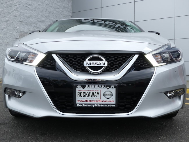 2016 nissan maxima 3.5 sr manual