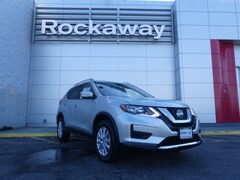 New 2019 Nissan Rogue SV SUV for Sale in Inwood at Rockaway Nissan