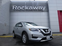 New 2017 Nissan Rogue S SUV for Sale in Inwood, NY, at Rockaway Nissan