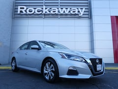 New 2019 Nissan Altima 2.5 S Sedan 19RN1005 for Sale in Inwood, NY, at Rockaway Nissan
