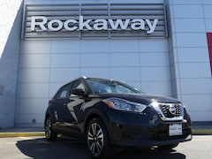 New 2019 Nissan Kicks SV SUV 19RN1477 for Sale in Inwood, NY, at Rockaway Nissan