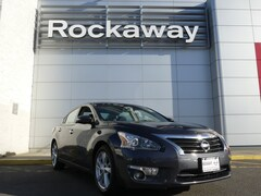 Used 2013 Nissan Altima 2.5 SV Sedan for Sale near Elmont, NY, at Rockaway Nissan