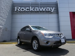 Used 2013 Nissan Rogue SV AWD SUV for Sale near Elmont, NY, at Rockaway Nissan