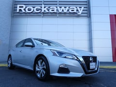 New 2019 Nissan Altima 2.5 S Sedan 19RN1029 for Sale in Inwood, NY, at Rockaway Nissan