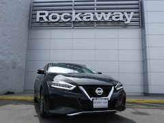 New 2019 Nissan Maxima 3.5 SL Sedan 19RN1379 for Sale in Inwood, NY, at Rockaway Nissan