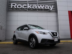 New 2019 Nissan Kicks SV SUV 19RN1122 for Sale in Inwood, NY, at Rockaway Nissan