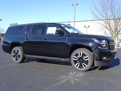 2018 Chevrolet Suburban LT SUV