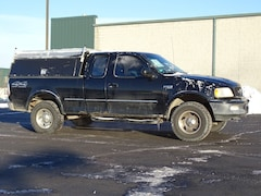 1997 Ford F-150 XL Truck Extended Cab