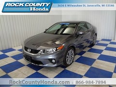 2014 Honda Accord EX-L V-6 Coupe